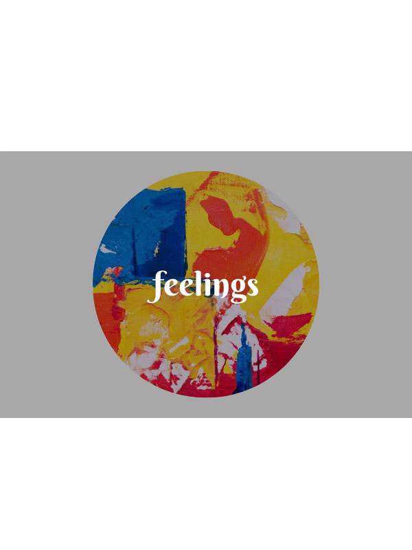 Feelings pic